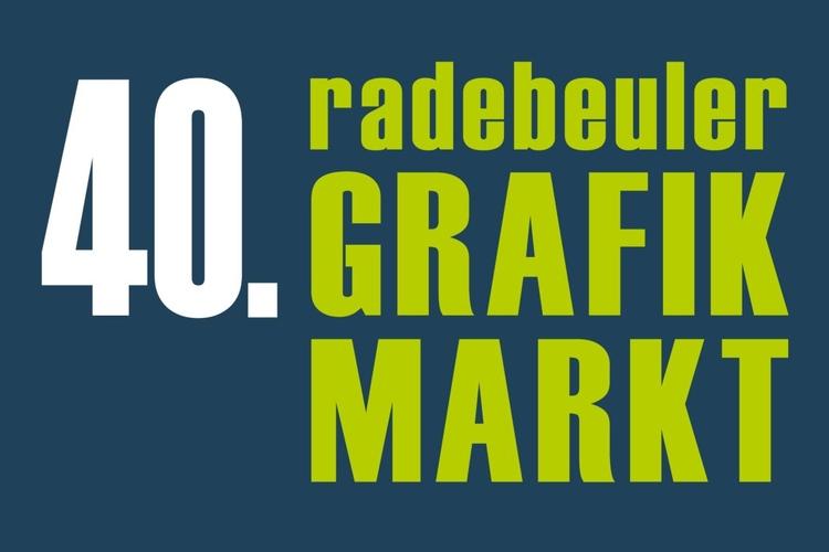 Read more about the article Radebeuler Grafikmarkt im November