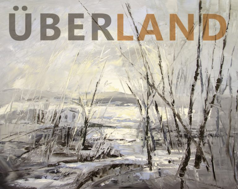 """Überland"" Vernissage"