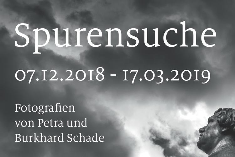 """Ausstellung """"Spurensuche"""" in Finsterwalde"""