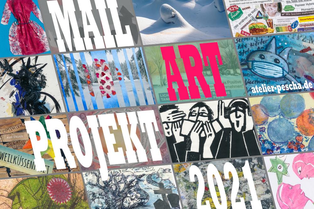 Mail Art Projekt