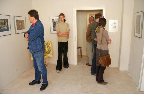 Die Fotoausstellung