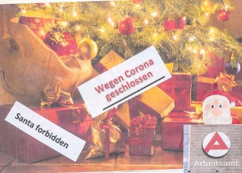 Weihnachten fällt aus - Ulli Fiedler