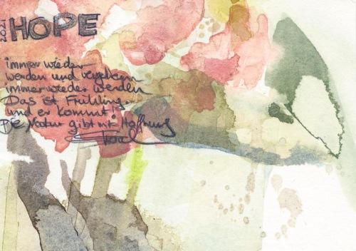 HOPE - Sivia Ibach