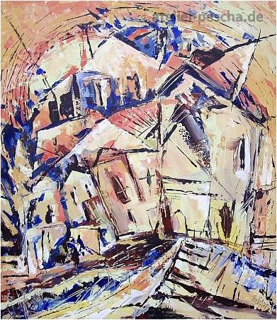 Nebenan (2003)