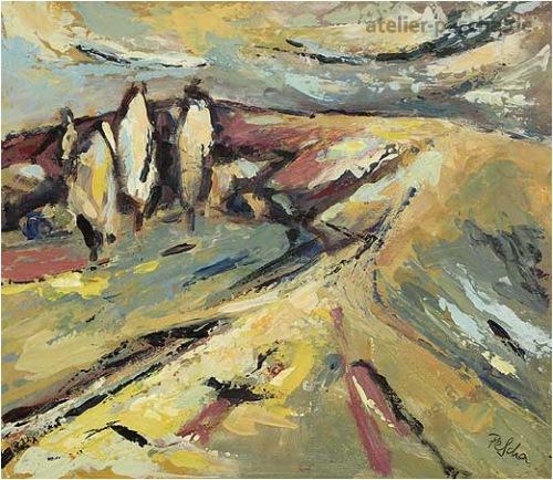 Silberpappeln (2005)