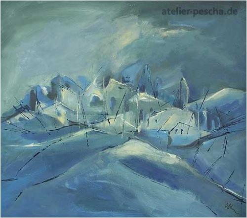 Winterlandschaft (2005)