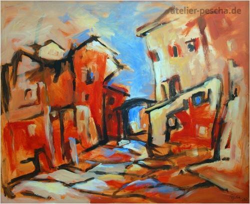 Impressionen Rovinj - Istrien (2007)