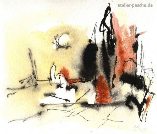 Nebelsonne II (2009)