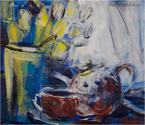 Bunzlauer Kaffeeklatsch