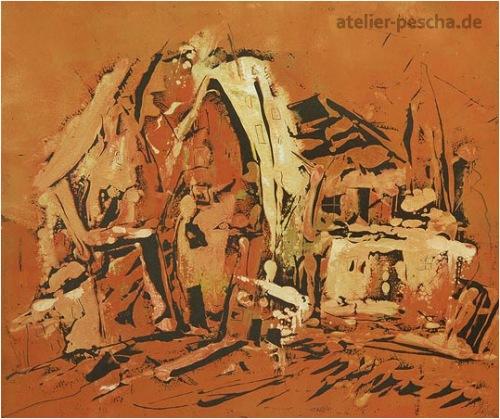 Zyklus: Stadt-Land-Leute (2006)